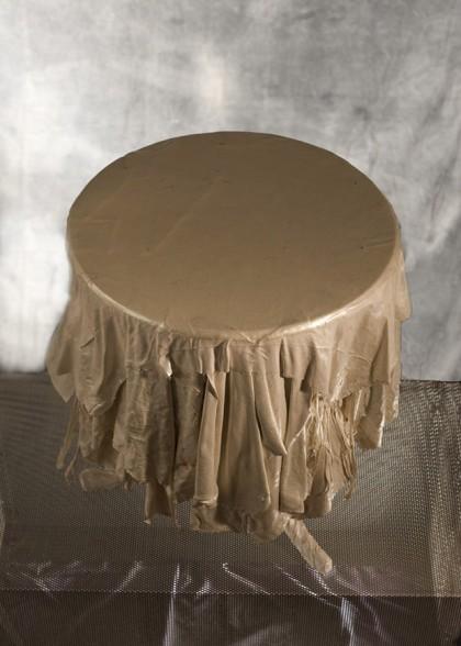 Tavolino 5 bianco