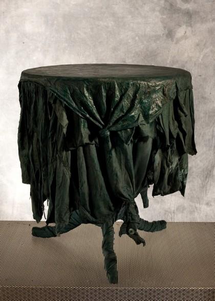 Tavolino 6 verde